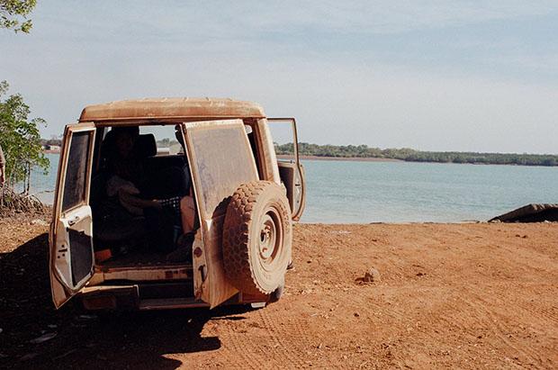 p16 jeep