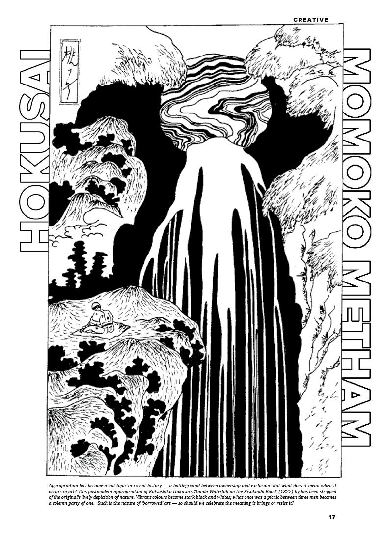 Momoko Metham