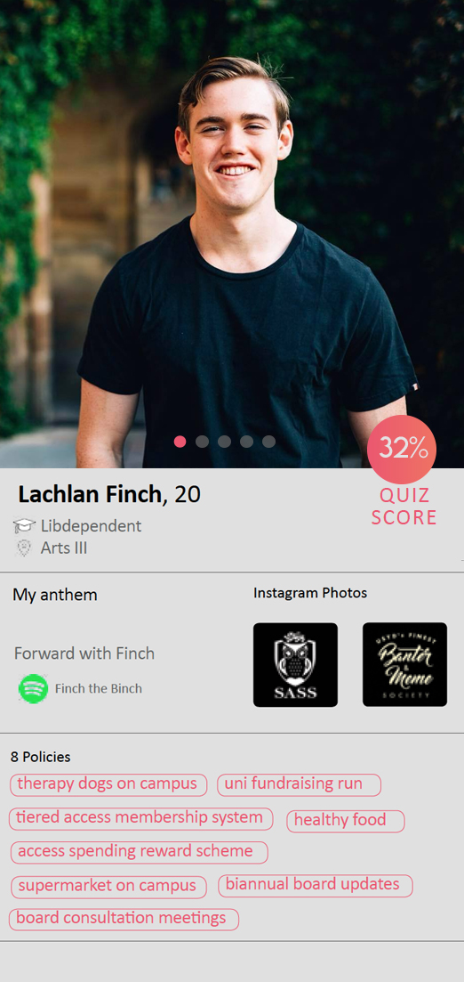 Web Lachlan