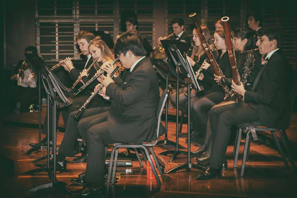 SUSO Concert 2 2018