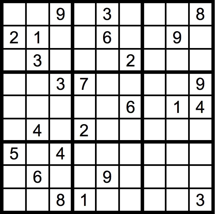1901-Sudoku