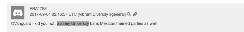 mexican parties