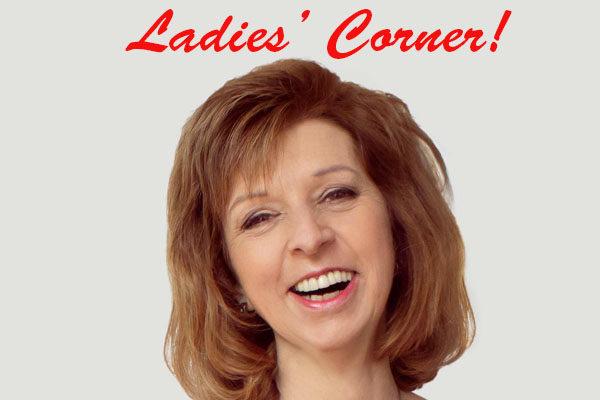bettina arndt ladies' corner
