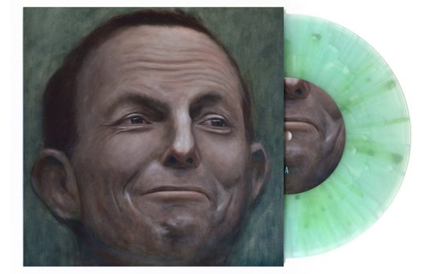Tony Abbot Smith Street Record