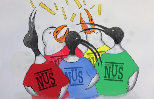 Ibis at NUS NatCon