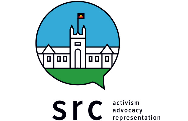 The 2017 Student Representative Council logo.