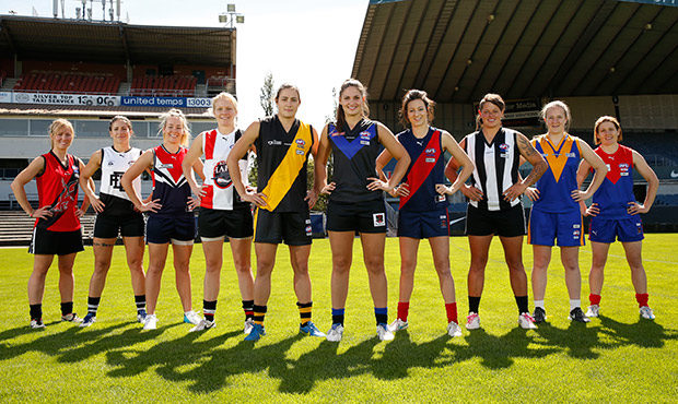 Women's AFL