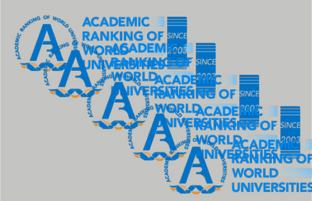 The Academic Ranking of World Universities is a respected ranking list based in Shanghai.