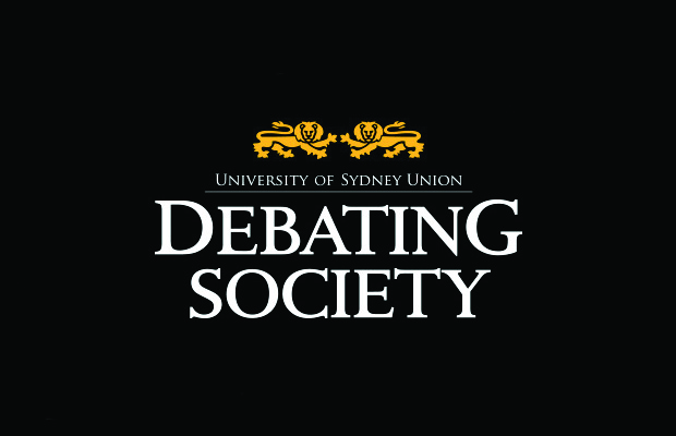 Image of the University of Sydney Debating Society