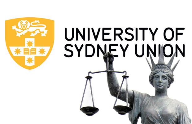 USU justice