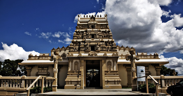 Indian-Sydney-Murugan-Temple