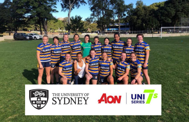 USyd rugby AON 7s