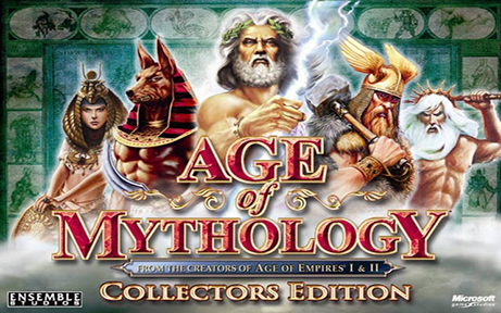Age of Mythology  is one game that can provoke intellectual curiosity, tempting us to embrace the classical past.
