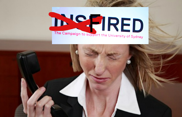 Over 50 Uni Fundraising Staff Sacked With One Days Notice