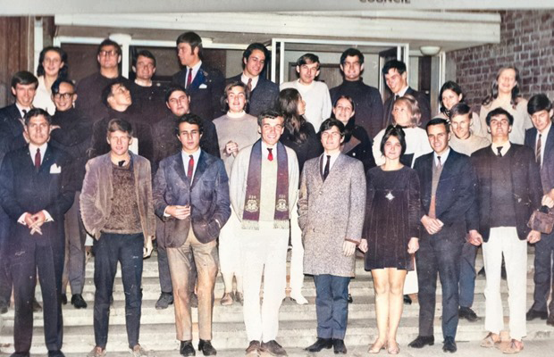 Photo of 1960s SRC