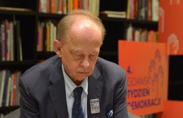 Professor Wojciech Sadurski